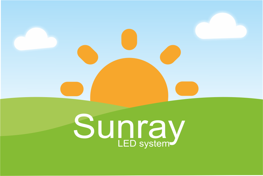 Sunray_LED_System